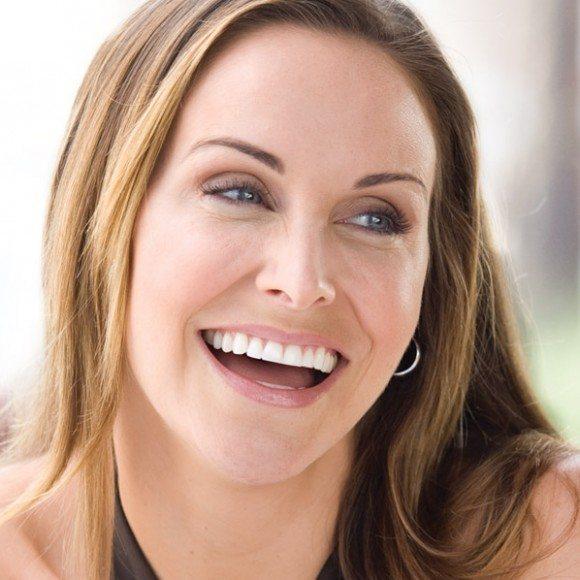 Galėsite džiaugtis gražia šypsena